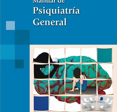 Manual de psiquiatría general